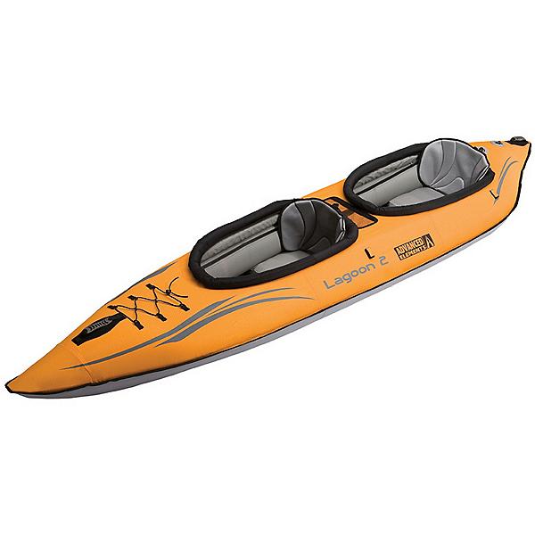 Advanced Elements Lagoon 2 Tandem Inflatable Kayak, , 600