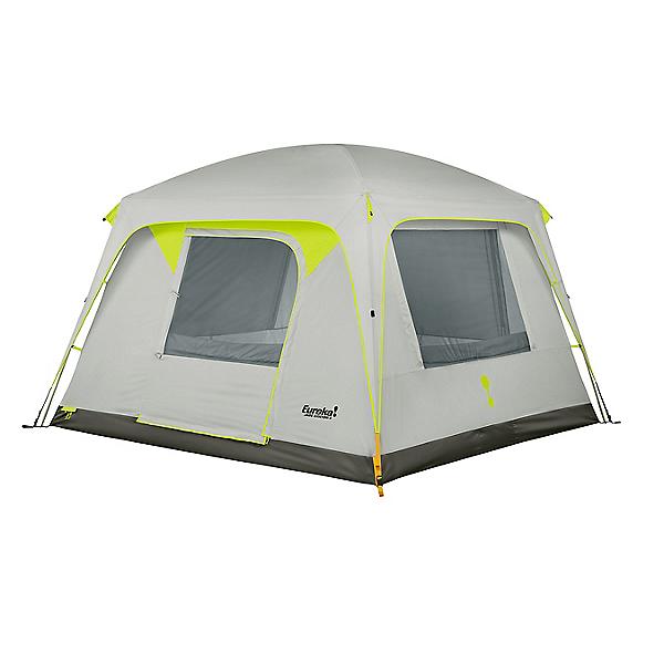 Eureka Jade Canyon 6 Tent - 6 Person, , 600