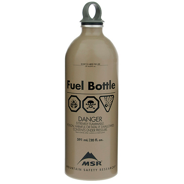 MSR Military Fuel Bottle 20 oz., , 600