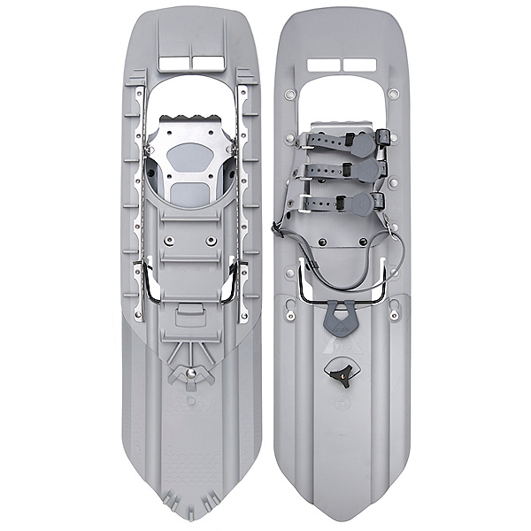 MSR Military Denali Snowshoes - 22 in. with 4 in. Tails, , 600