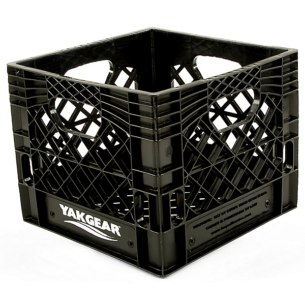 Yak Gear Milk Crate - Square, , 600