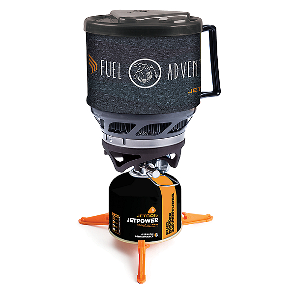 Jetboil MiniMo Cooking System, Adventure, 600