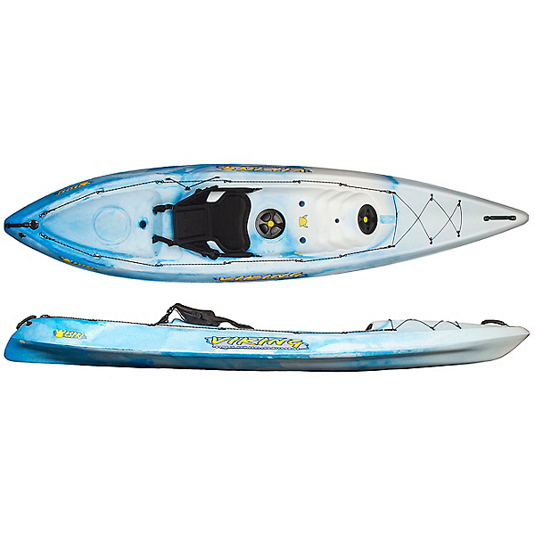 Viking Kayaks Espri Rec Kayak - Discontinued, , 600