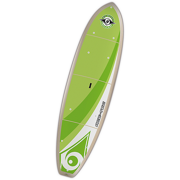 Bic SUP ACE-TEC Cross Adventure Stand Up Paddleboard 11-0, , 600