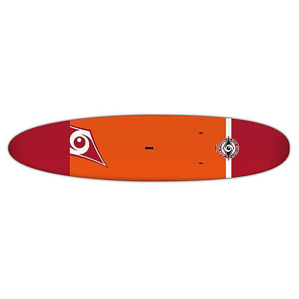 Bic SUP Soft-Tec Stand Up Paddleboard 11-6, Orange, 600