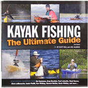 Kayak Fishing -The Ultimate Guide Book - 2nd Edition, , medium
