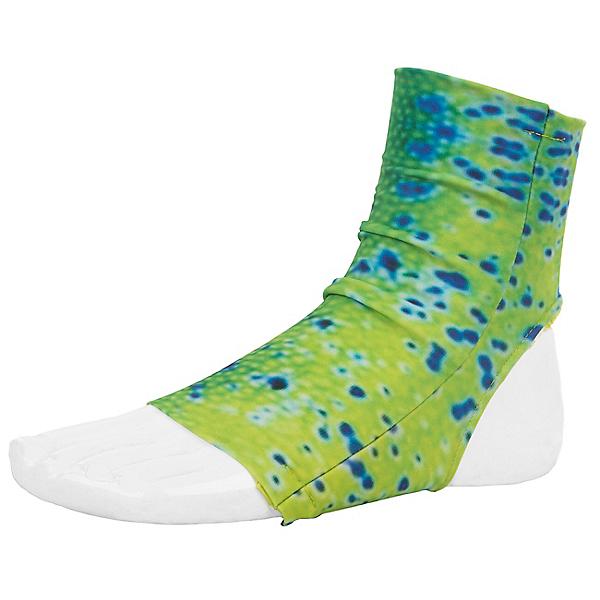 Tailin' Toads Fishing and Paddling Sockz, , 600