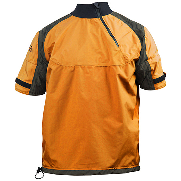 Bomber Gear Edisto Splash Top Short Sleeve -Discontinued, Evenglow/Cave, 600
