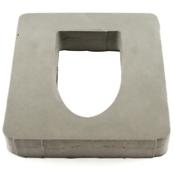 Replacement Transducer Pad, , medium