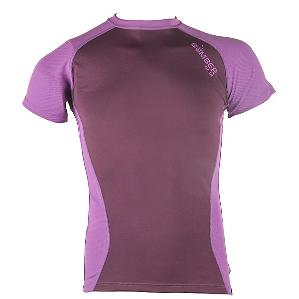 Bomber Gear Baja UV Protection Top Short Sleeve - Womens -Discontinued, , 600