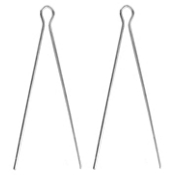 Coghlans Expander Tent Stakes 12 in. - 2 pack, , medium