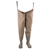 Hodgman Mackenzie Cleat Hip Bootfoot Waders, , medium
