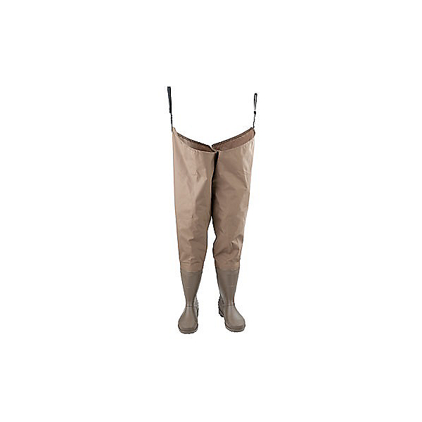 Hodgman Mackenzie Cleat Hip Bootfoot Waders, , 600