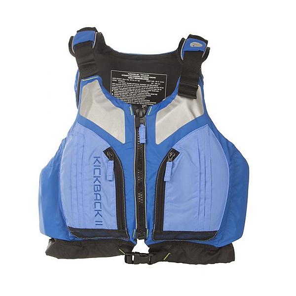 Harmony Kickback II Life Jacket - PFD, Blue, 600