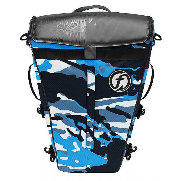 Feelfree Fish Bag Cooler Medium, Blue Camo, 600
