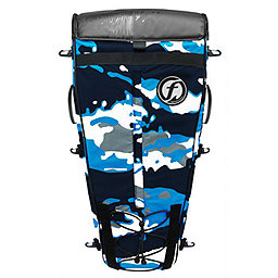 Feelfree Fish Bag Cooler Large, Blue Camo, 256