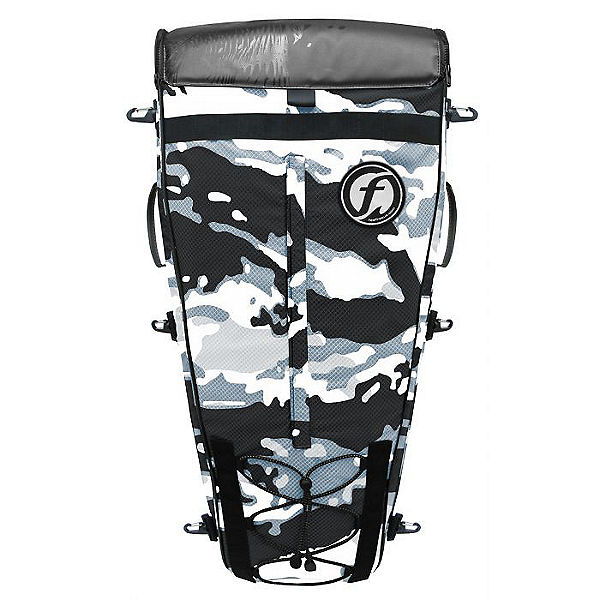 Feelfree Fish Bag Cooler Large Winter Camo, Winter Camo, 600
