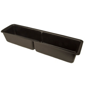 Wilderness Systems Rectangular Hatch Storage Bin, , medium