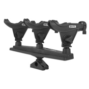 Scotty Triple Rod Holder 257 with 3 Baitcasters, , medium