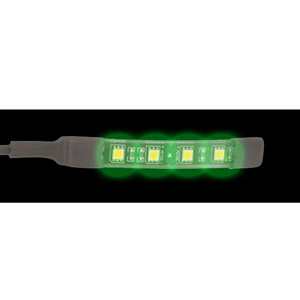 SuperNova Old Town Predator Kayak Lighting Kit Green, Green, 600