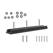 Yak Gear Accessory Mounting  8 Inch Plastic Track, , medium