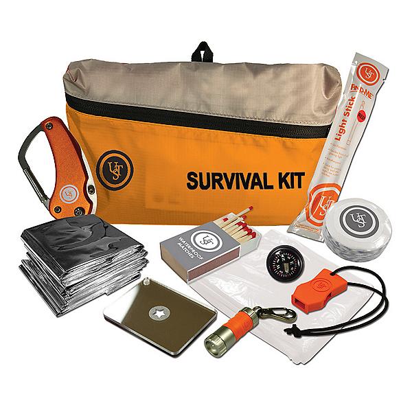 Ultimate Survival FeatherLite Survival Kit 2.0, , 600