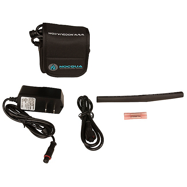NOCQUA Pro Power Kit Battery Pack 4.4 Ah, , 600