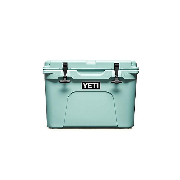 Yeti Coolers Tundra 35 Cooler, Seafoam, 600