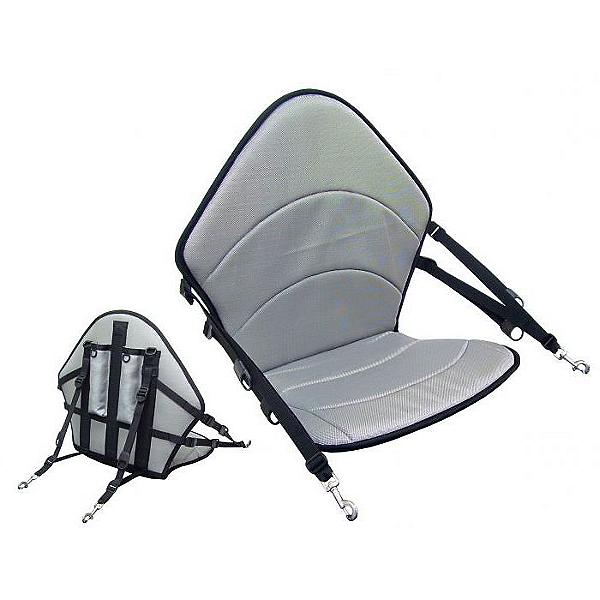 Cloud 10 Gear High Back Sportsman Sit-On-Top Seat Cushion, , 600