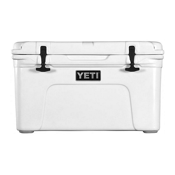 Yeti Coolers Tundra 45 Cooler, White, 600