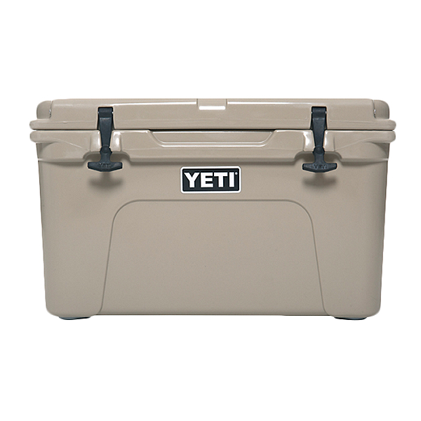 Yeti Coolers Tundra 45 Cooler, Tan, 600