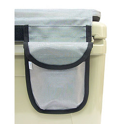 Cloud 10 Gear Bag with Flap - Discontinued