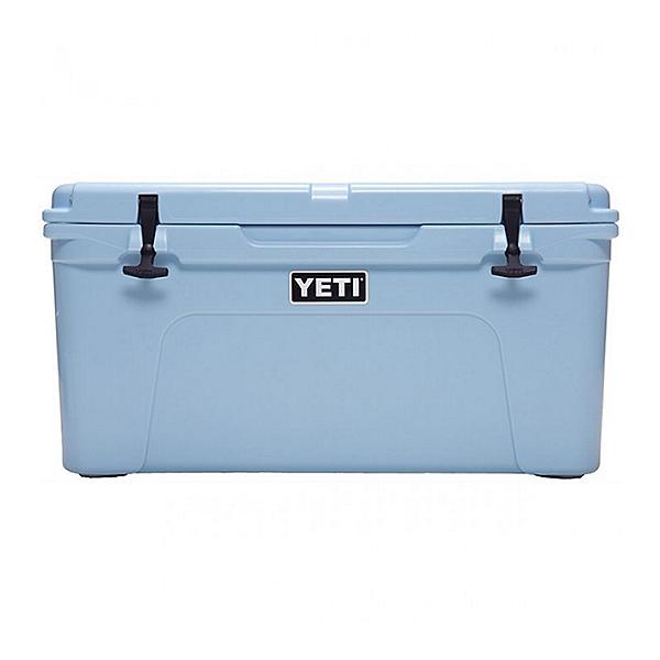Yeti Coolers Tundra 65 Cooler, Blue, 600
