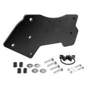 Wilderness Systems Stern Mounting Plate for ATAK 140 and RADAR, , medium