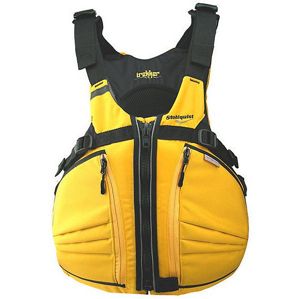 Stohlquist TREKKer PFD - Life Vest - Closeout, , 600