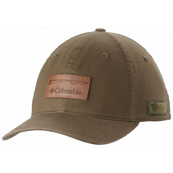 12a37a3a875da2 Columbia Rugged Outdoor Hat, Peatmoss/Fish, 600