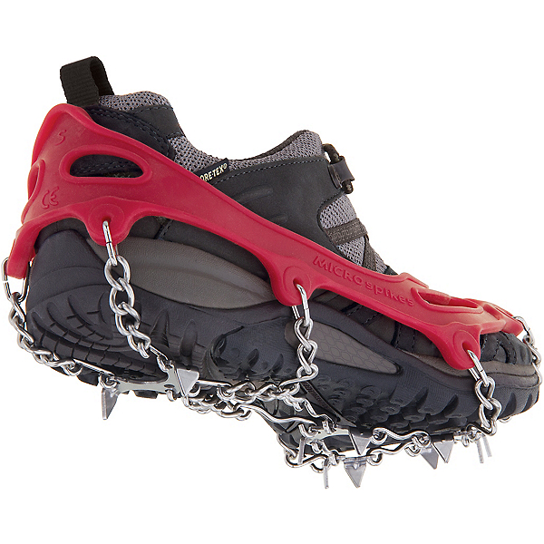 Kahtoola MICROspikes Traction System with Tote Sack, , 600
