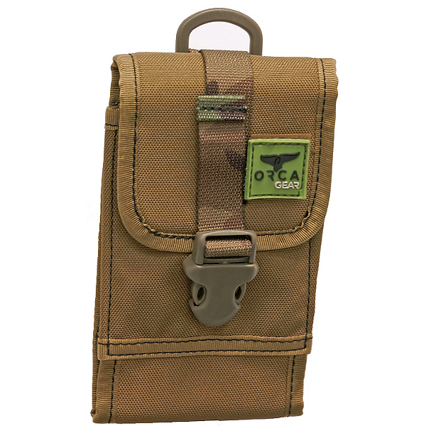 ORCA Gear Molle Cell Phone Holder, , 600