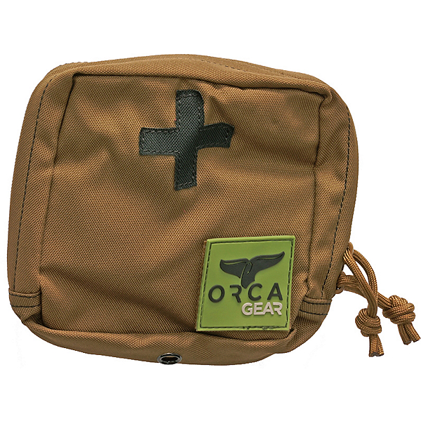 ORCA Gear Molle First Aid Pouch, , 600