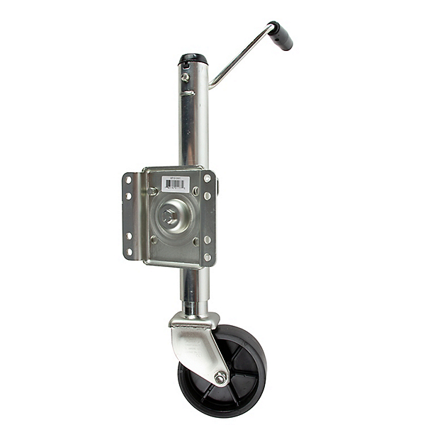 Trailex Front Parking Jack (Rack Type), , 600