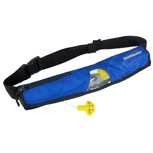Stohlquist Contour Inflatable PFD - Belt Pack, Blue, 600