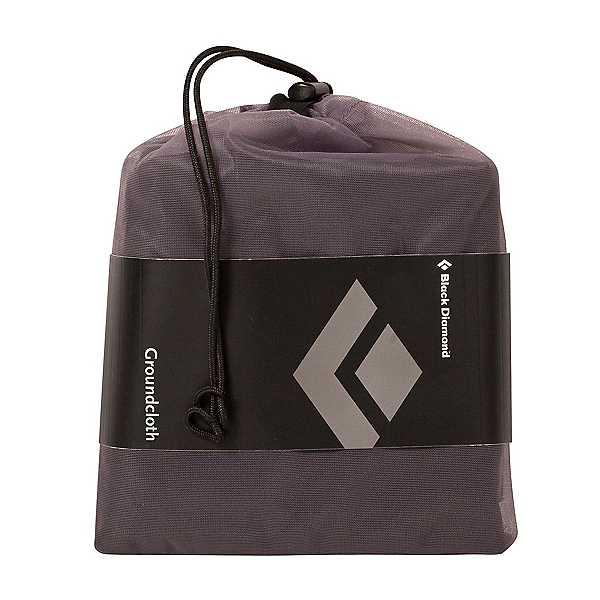 Black Diamond Bombshelter Tent Ground Cloth, , 600