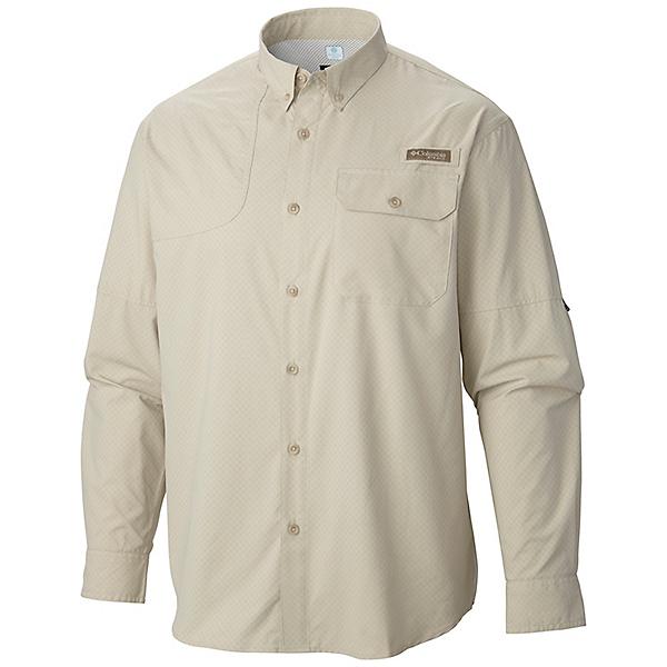 Columbia Ptarmigan Zero Shooting Shirt - Men - Closeout, , 600