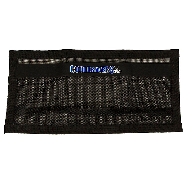 "CoolerWebs Large 20""W x 9""H Storage Pouch, , 600"