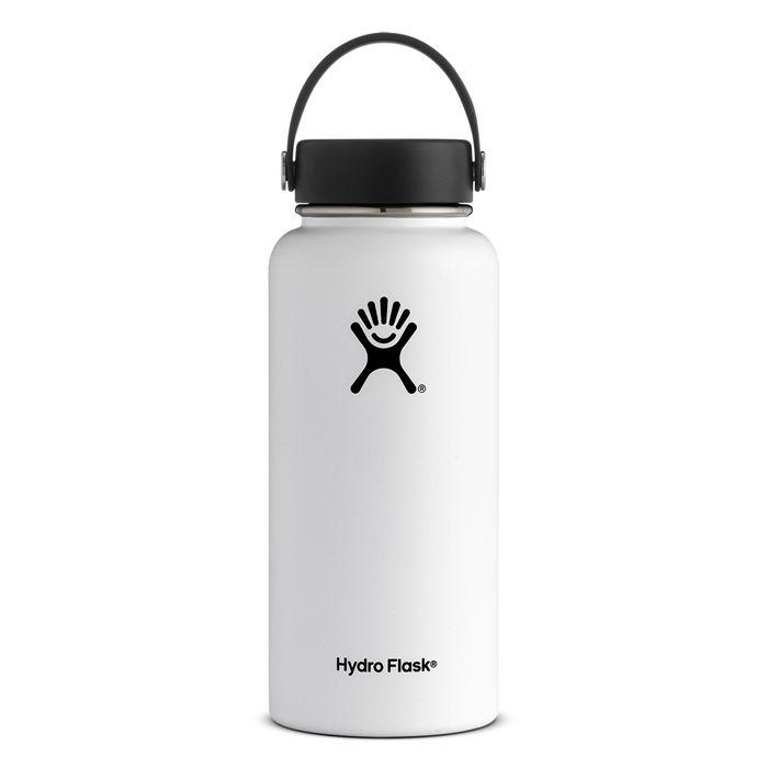ca01e3abde Hydro Flask 32 oz. Wide Mouth Bottle - AustinKayak