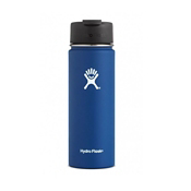 Hydro Flask 20 oz. Wide Mouth Bottle with Flip Lid, , medium