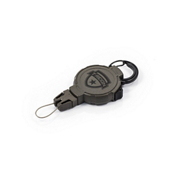 T-Reign Retractable Hunting Gear Tether with Caribiner - 8 oz. Force, , medium