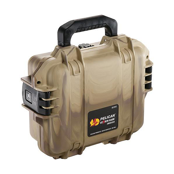 Pelican Small Hunting Case iM2050 with Foam Insert, , 600
