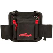 Danuu Wingman Accessory Pack with Rod Holders, , medium