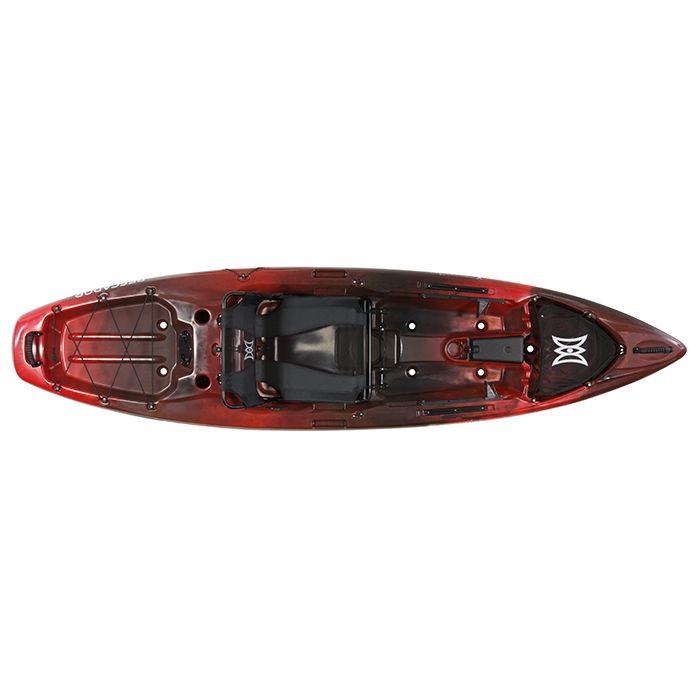 Perception Pescador Pro 10 0 Kayak